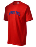 West End Walnut Grove t-shirt.