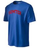 Sumter Academy t-shirt.