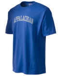 Appalachian t-shirt.