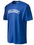 Sulligent t-shirt.