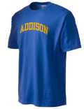 Addison t-shirt.