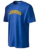 The J.O. Johnson High School t-shirt!