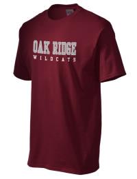 Oak Ridge High School Wildcats Men's Essential T-Shirt