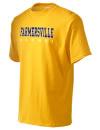 Farmersville High SchoolAlumni