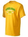 Woodlawn High SchoolCheerleading