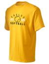 East Lawrence High SchoolSoftball