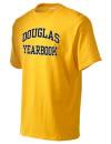 Douglas High SchoolYearbook