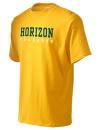 Horizon High SchoolYearbook