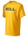 Andrew Hill High SchoolCheerleading