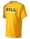 Andrew Hill High SchoolGymnastics