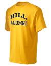 Andrew Hill High SchoolAlumni