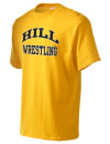 Andrew Hill High SchoolWrestling