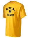 Andrew Hill High SchoolTrack