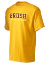 Brush High SchoolCheerleading