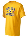 Grand Ledge High SchoolWrestling