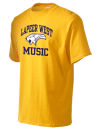 Lapeer West High SchoolMusic