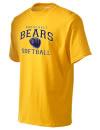 Roosevelt High SchoolSoftball