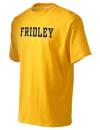 Fridley High SchoolGolf