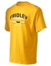 Fridley High SchoolHockey