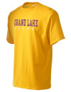 Grand Lake High School