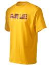 Grand Lake High SchoolDance