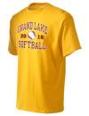 Grand Lake High SchoolSoftball