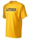 Lathrop High SchoolAlumni