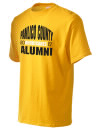 Pamlico County High SchoolAlumni