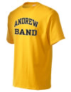 Victor J Andrew High SchoolBand