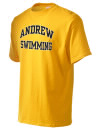Victor J Andrew High SchoolSwimming