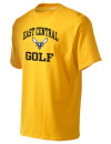 East Central High SchoolGolf