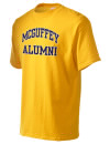 Mcguffey High SchoolAlumni