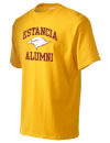 Estancia High SchoolAlumni