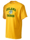 Deland High SchoolSwimming