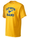 East Boston High SchoolBand