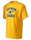 East Boston High SchoolDance