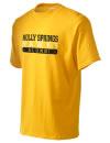 Holly Springs High SchoolAlumni