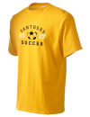 Amory High SchoolSoccer