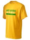 Las Vegas High SchoolAlumni