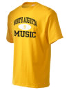 North Augusta High SchoolMusic
