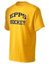 Epps High SchoolHockey