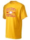 Dooly County High SchoolFootball