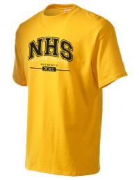 Newark High School Yellow Jackets Men's Essential T-Shirt