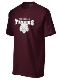 Pensacola High School Tigers Men's Essential T-Shirt