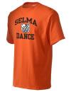 Selma High SchoolDance