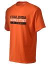 Coalinga High SchoolAlumni