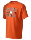 Central Kitsap High SchoolFootball
