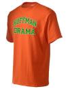 Huffman High SchoolDrama