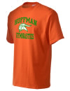 Huffman High SchoolGymnastics