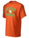 Huffman High SchoolBaseball